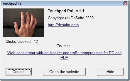 Touchpad_pal