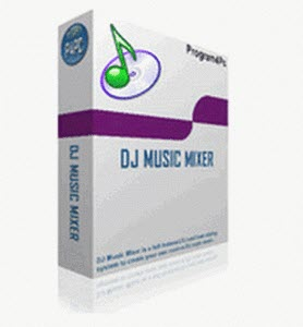 music mixer programs:
