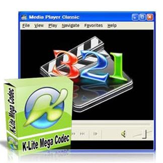 ������ ����� ������� ������ ������ �������� K-Lite Codec Pack 6.80