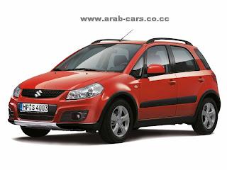 ���� ��� ����� ������ �� ��� ��� 2011 - Suzuki SX4 2011