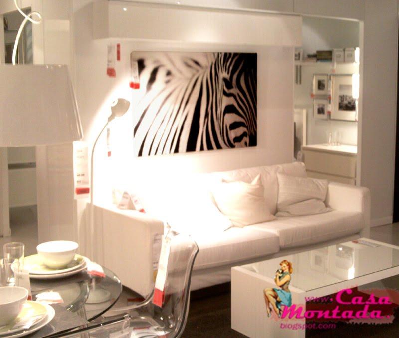 Decoracao Sala Zebra ~ decoracao sala zebracomo essa sala super clean com esse quadro de