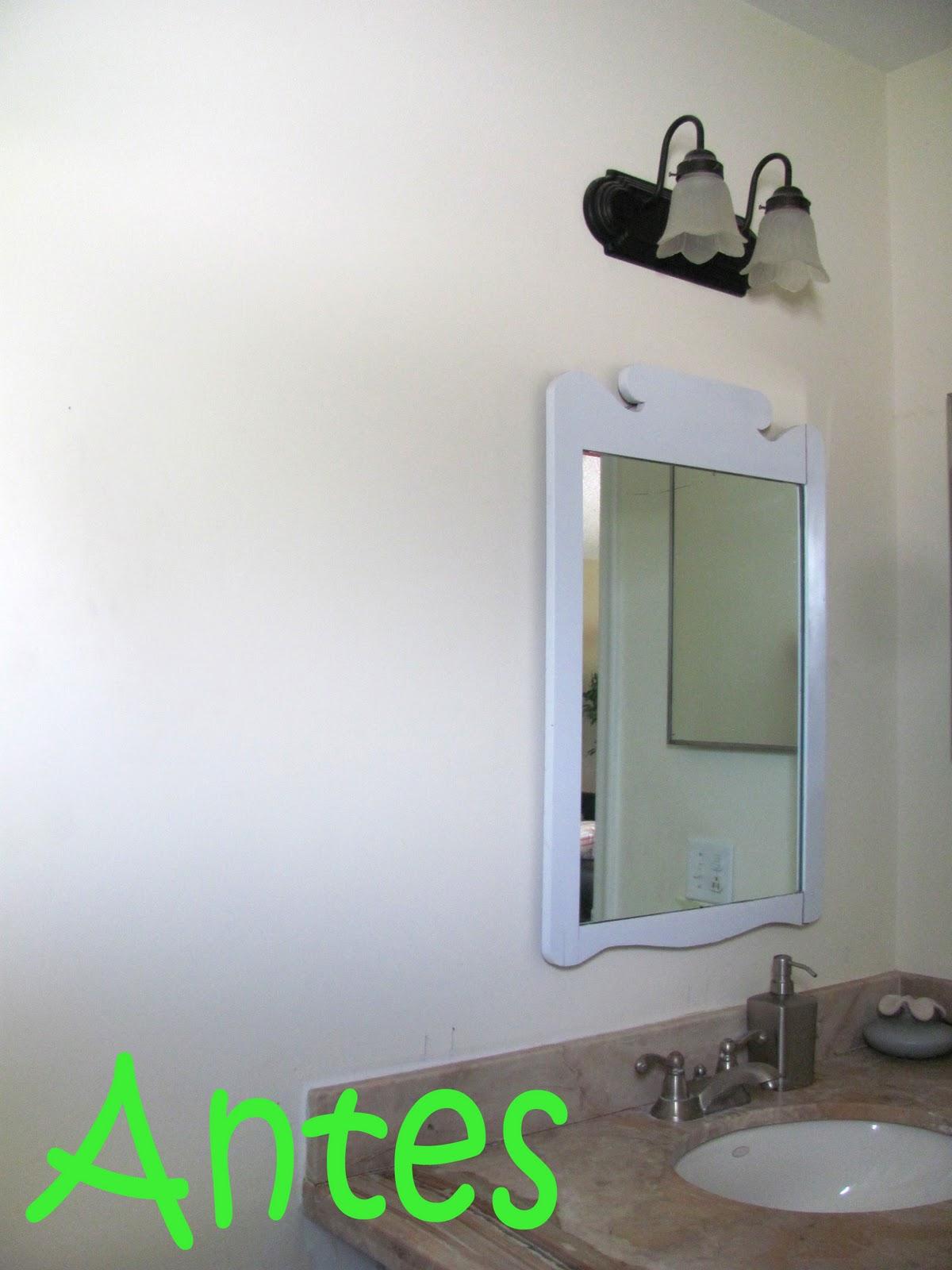 Casa Montada: Antes e Depois do Banheiro Fotos #1AB912 1200x1600 Banheiro Amarelo Decorado