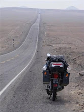 Camino A Nazca