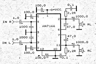 Fabulous Stk024 Stk031 Stk035 Amplifier Circuits Electrical Wiring Diagram Wiring Database Ilarigelartorg
