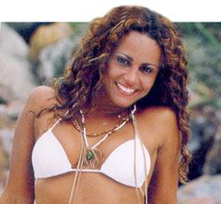 Fotos de Viviane Araújo na Sexy de Março - Angola Xyami - Fórum de ...