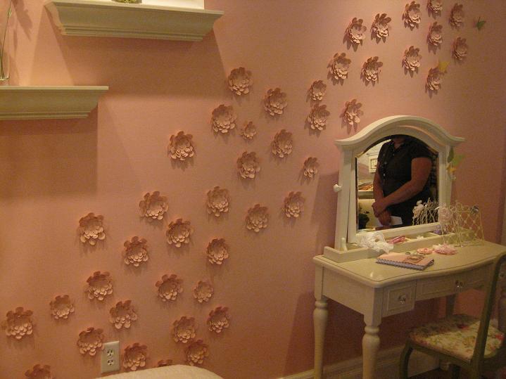 Coqueterias manuales decoraciones para las paredes o cuartos for Decoraciones para cuartos