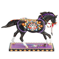Kachina Pony Doll