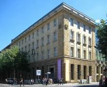 Deutsche Guggenheim, Berlin