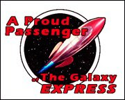 The Galaxy Express