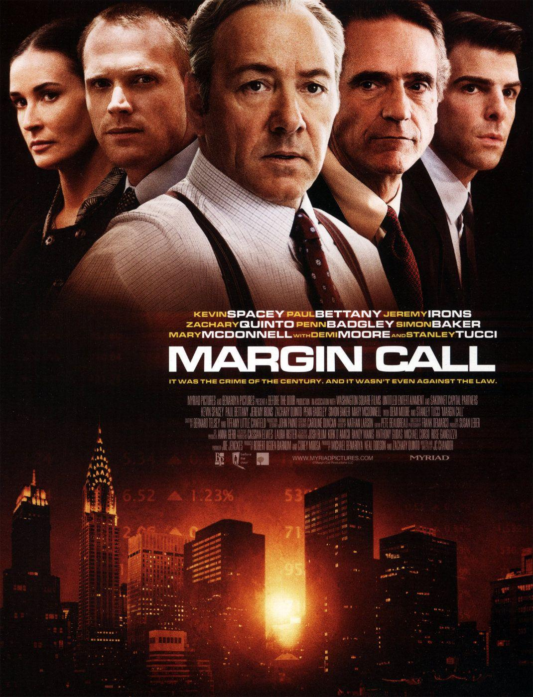 download margin call