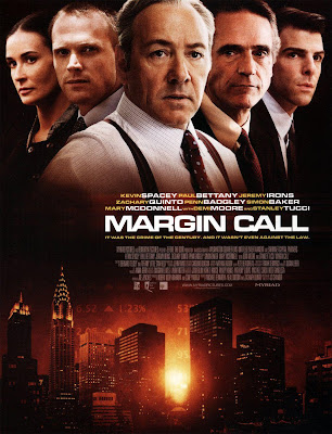 Margin Call 2011 DVDrip XviD