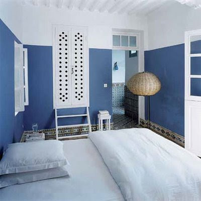 Home Interior Design: Interior Bedroom Design
