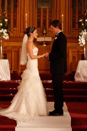 Stars Hollow: Congratulations Brooke & Julian