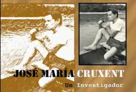 José Maria Cruxent