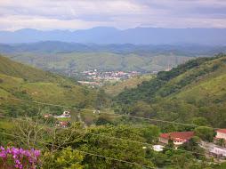 HORIZONTE - VISÃO DA ITATIAIA