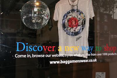 Bagga Menswear Shop