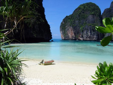 World Top Places Thailand Beach Pictures