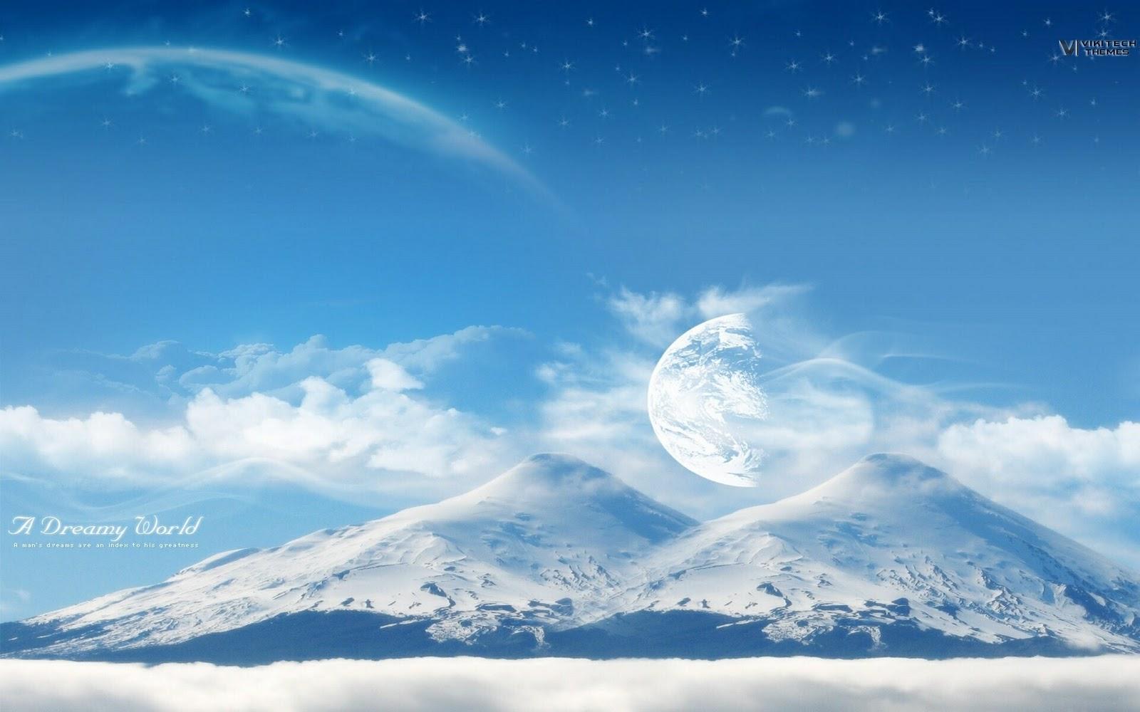 Paisajes y Planetas Imagenes HD - Elegantes Wallpapers (32 ...