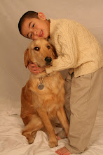 Jack & Sassy November 2008
