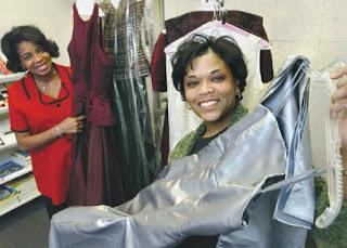 prom dress charity