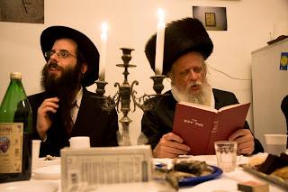 A Boston Rebe és Farnadi-Jerusálmi Márk