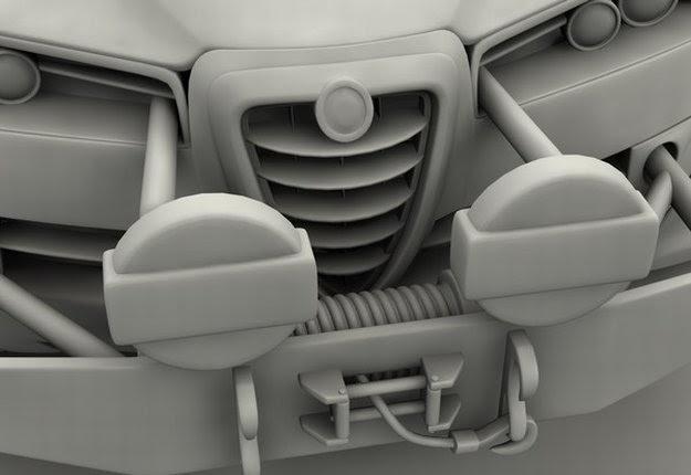 [Présentation] Le design par Alfa Romeo - Page 2 Untitled4