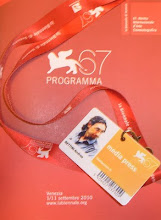 Speciale Venezia 67