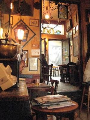 Belgian beers beer bar in brussels la fleur en papier dor for Porte noire brussels