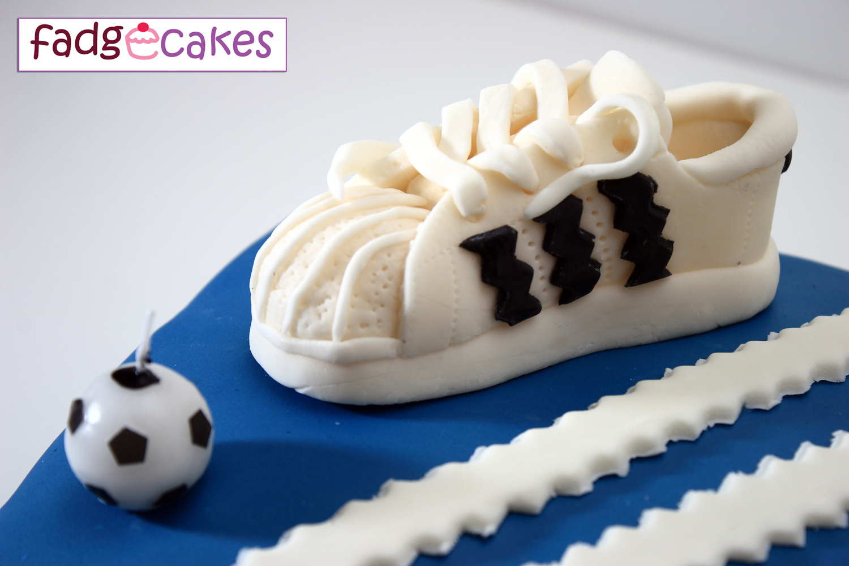Adidas Cakes