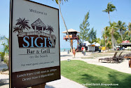 Featured Post - Sigi's Bar and Grill on the beach