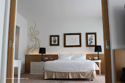 Featured Post - Hard Rock Hotel Penang Rock Star Suite