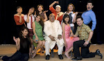 Casts of Broadway Parodies Lagi Lah! (2008)