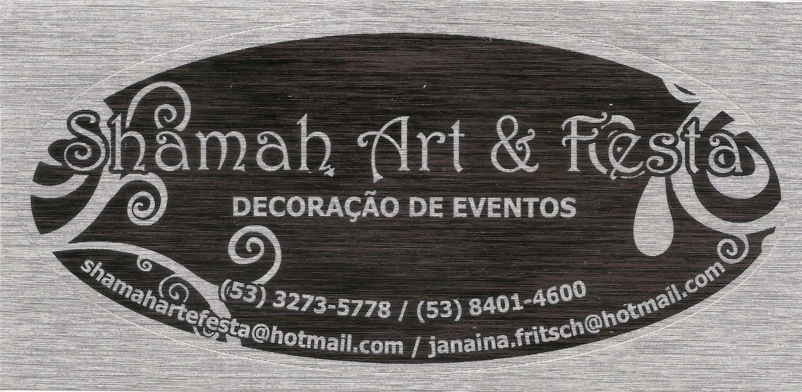 Art e Festa  Pelotas contato para decoração de festas e eventos