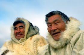 Nunavut Native People