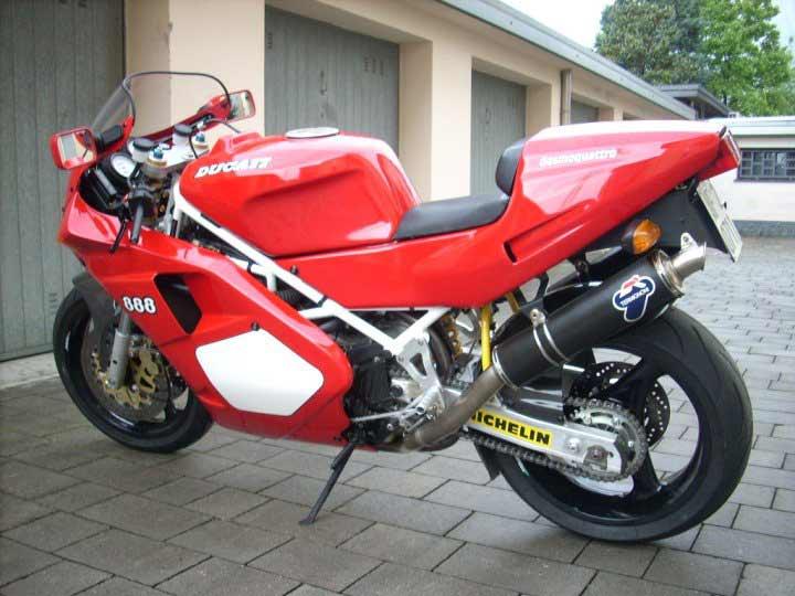 Ducati 851-888 8883