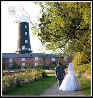 Wedding Photography at the Millhouse