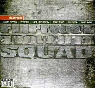 Flipmode Squad - The Imperial (1998)[INFO]