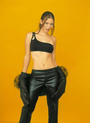 Leather Chyler Leigh