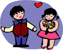 Ungkapkan Cinta Lewat Tindakan