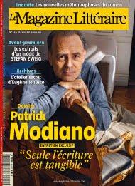 Le Magazine littéraire #490