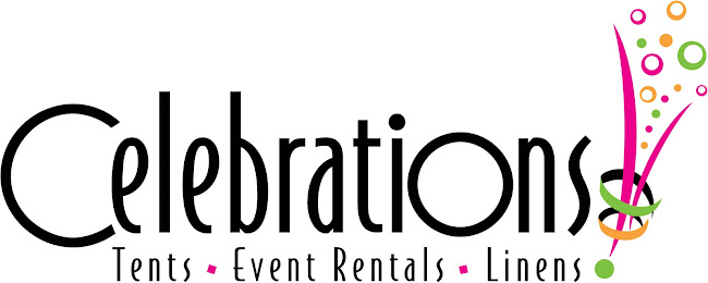 Celebrations! Elegant Party Rentals and Tents