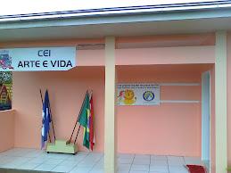 Centro de Educação Infantil Arte e Vida