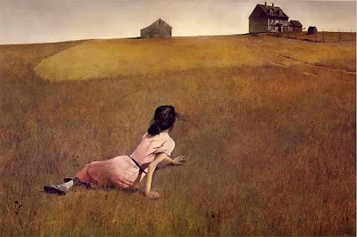 Christina's World (Andrew Wyeth)