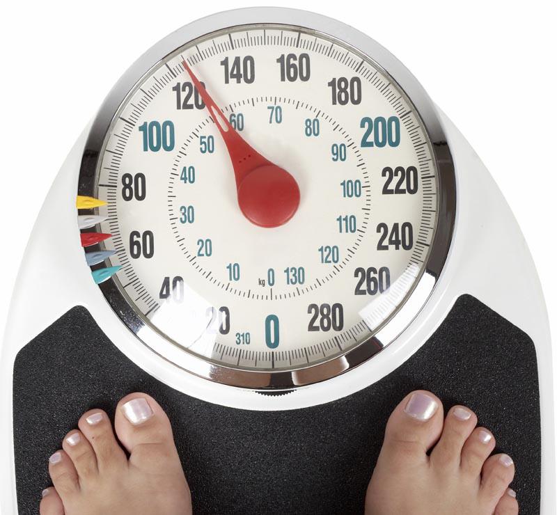 Negativní účinky redukčních diet