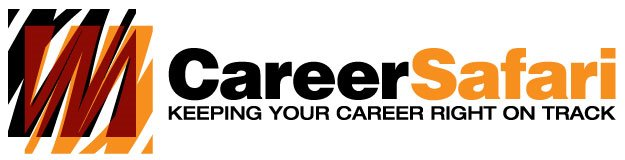Career Safari - surviving and thriving!