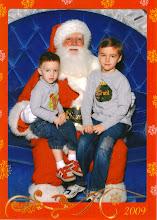 Christmas Shirts 2009