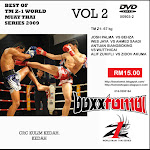 DVD - INTERNATIONAL