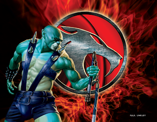 Panthro  Thundercats on From Thundercats Panthro Is That You Http Lifeofaladybug Typep Or