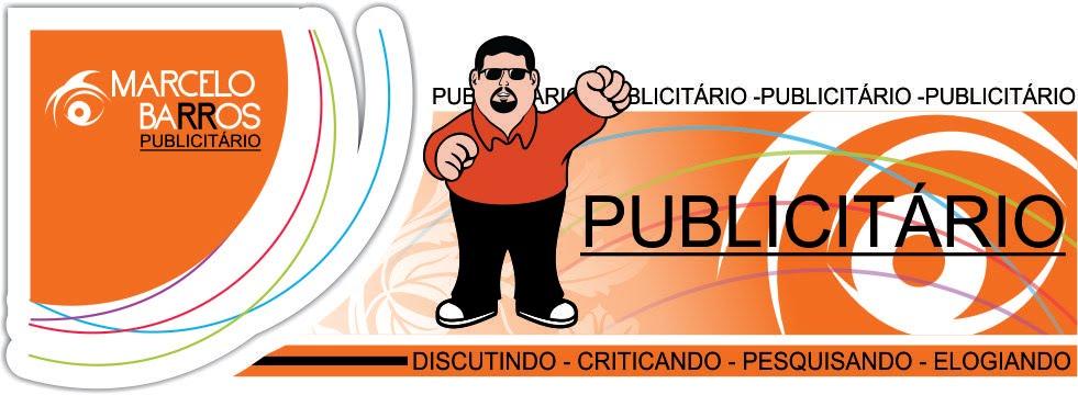 Marcelo Barros Publicitário