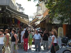 Crete market